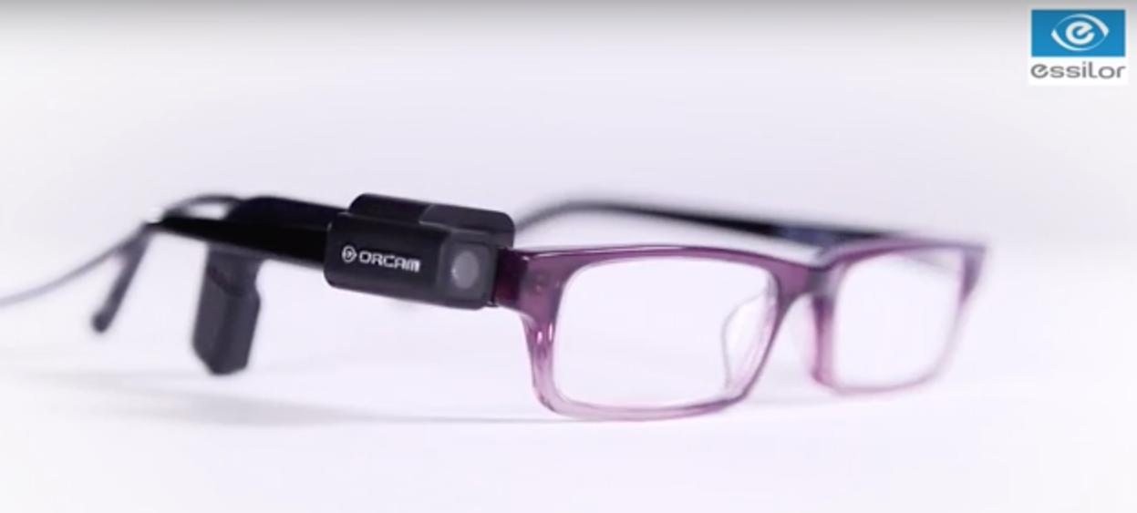 Les lunettes électroniques - L Optique des Lions a451f504f7ed